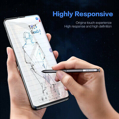 Samsung Galaxy S10 5G S9 8 Plus S10e Note 10 9 8 Tempered Glass Screen Protector 3