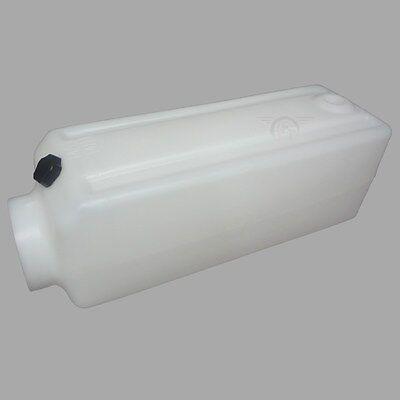 DURO LIFT oil reservoir tank Auto lift power unit white oil container lift motor 6