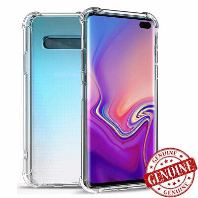 Galaxy Note 10 Plus 10+ S10e S10+ Case Mandala Lace Clear Bumper Cover F Samsung 12