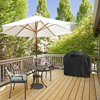 Extra Large Bbq Cover Outdoor Waterproof Garden Barbecue Grill Gas Protector Uk 12