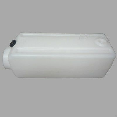 DURO LIFT oil reservoir tank Auto lift power unit white oil container lift motor 8