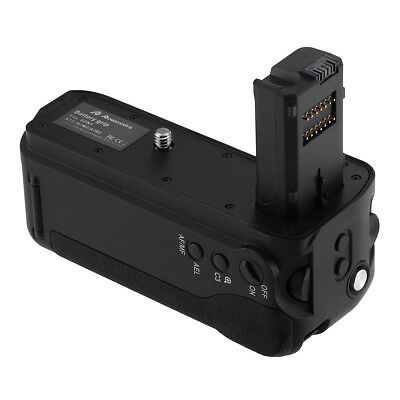 VG-C2EM Battery Grip Replace for Sony A7II A7RII A7SII DSLR Camera for NP-FW50