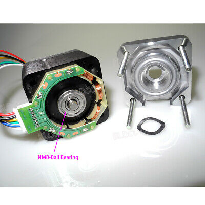 Minebea 2-Phase 4-Wire High Quality Hybrid Stepping Motor 42 Stepper Motor GT 4