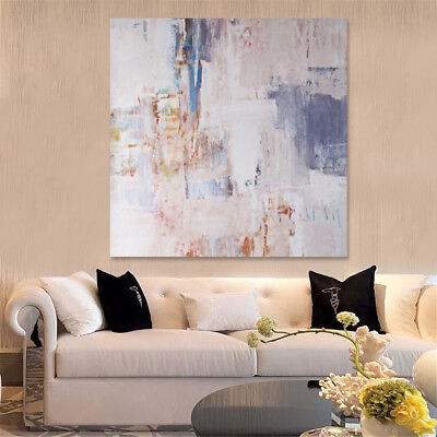 24/'/'x24/'/' Modern Abstract Oil Painting Canvas Art Print Picture Home Wall Decor