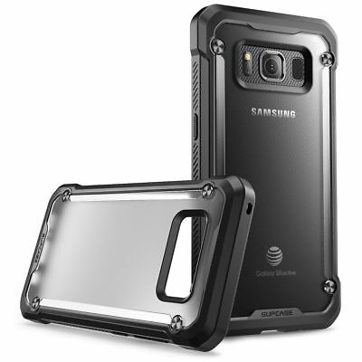 SUPCASE Samsung Galaxy S8 Active Unicorn Beetle Series Case Cover For S8 Active 4