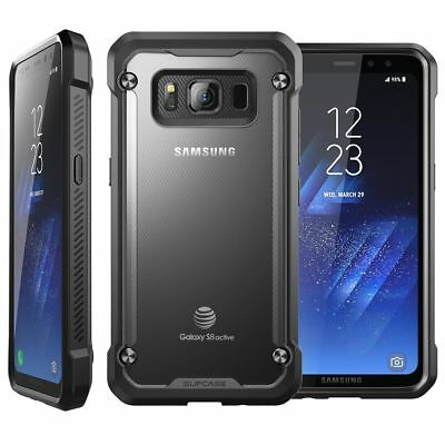 SUPCASE Samsung Galaxy S8 Active Unicorn Beetle Series Case Cover For S8 Active 5