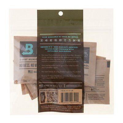 Boveda 84% Rh (8 Gram) - 10-Pack 2
