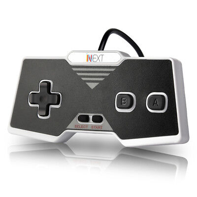 N64 / SNES / NES USB Wired Gaming Controller Pad Joystick For PC LAPTOP MAC 5