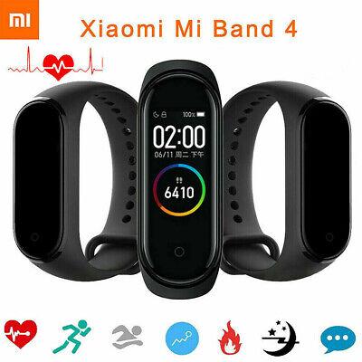 Original XIAOMI MI SMART BAND 4 SPORT WATCH Wristband Global Version En España 3