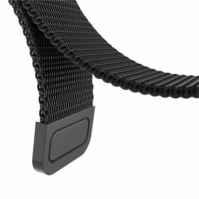 Fitbit Charge 2 Armband Edelstahl Ersatz Band Replacement Strap Fitness Tracker