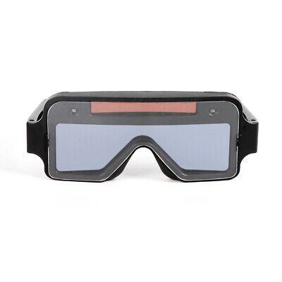 True Color Auto Darkening Welding Goggles Welder Glasses Welding Helmet Mask 2