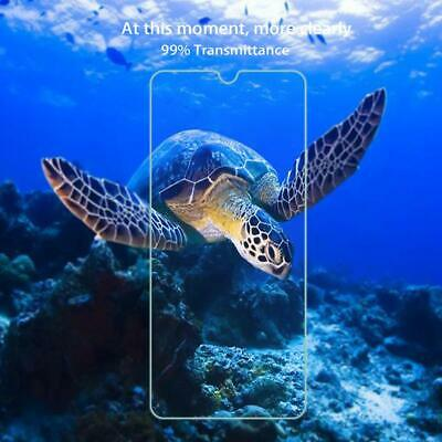 PELLICOLA VETRO TEMPERATO per HUAWEI Y6 2019 PROTEGGI SCHERMO DISPLAY LCD 5