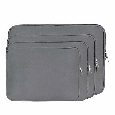 Laptop Notebook Sleeve Case Bag Pouch Cover For MacBook Air/Pro 11''13''14''15'' 7