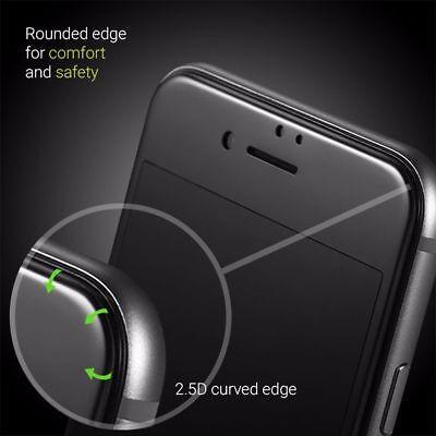 Huawei P20 verre trempé intégrale écran 100% couvert protection totale 9