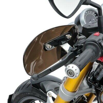 Paramani per Yamaha XTZ 660 Tenere XV 750//535// 250 Virago trasparente