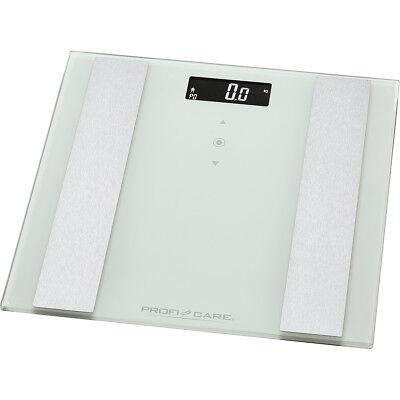Bascula de baño digital analisis corporal 8 funciones 180Kg memoria 10 usuario 2