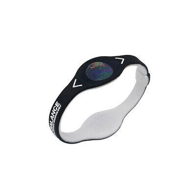 Power Balance Armband Energie Ionenband Silikon Band Fitness Sport Hologramm 7