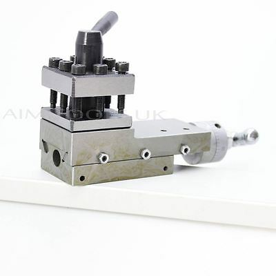 40207066 2 Wege Mini Drehbank Werkzeug Versand Schraubstock 50x50mm