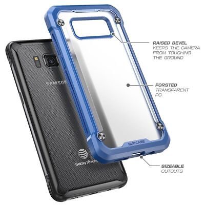 SUPCASE Samsung Galaxy S8 Active Unicorn Beetle Series Case Cover For S8 Active 6