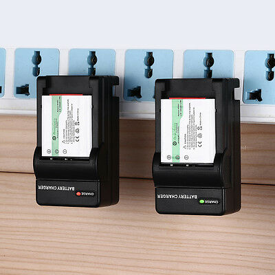 NP-BG1 NP-FG1 Battery for Sony Cyber-shot DSC-W220 DSC-H55 DSC-H20 H10 + Charger