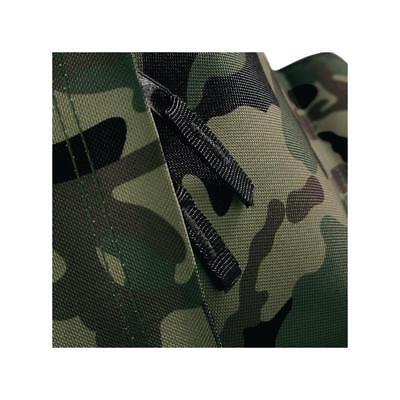 BAG BASE zaino Camo Backpack palestra UOMO SPORT borsa 42x31x21 cm 18 litri 3