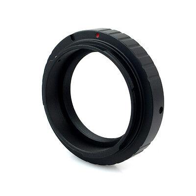 DSLR Camera Mount Adapter T2 T-Ring M42x0.75mm for Canon EOSCamera Telescopes US 5