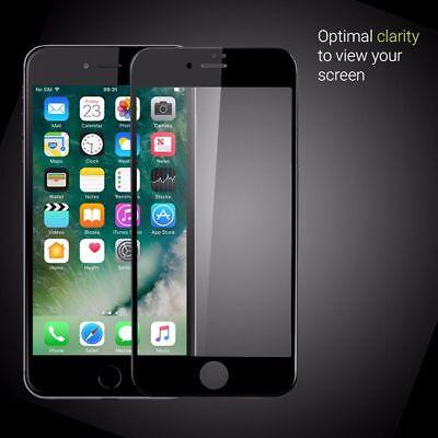 Verre Trempe Iphone Vitre Protection Ecran Integral 11 Pro Max 7 8 Plus X Xr Xs 8