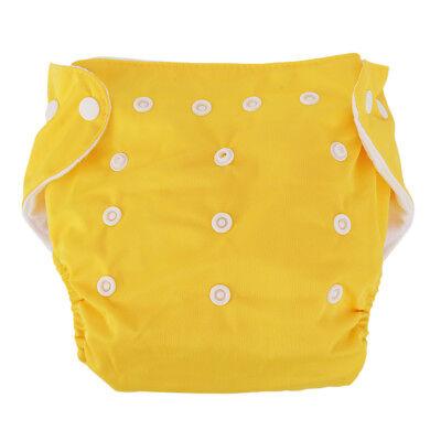 5 x Windeln Babywindeln Windelüberhosen Stoffwindeln Waschbar mit/ ohne Einlagen 3