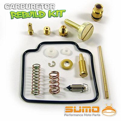 Carburetor Repair Rebuild Kit Polaris 330 Magnum Trailblazer Trailboss 18-0460