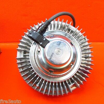 Motorcraft YB632  Fan Clutch Ford 6.0L V8 DIESEL   SEE   2 YEAR WARRANTY
