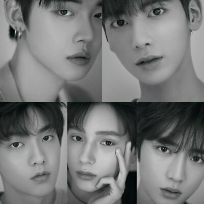 [US SHIPPING] TXT The Dream Chapter:Star CD+POSTER+Photobook+PhotoCard+etc+Track 4