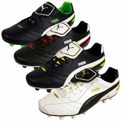 c436fa2c7b1f0b ... di 6 Mens Boys Puma Esito Finale i FG Firm Ground Football Boots Soccer  Cleats 7.5-12