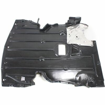 Front Engine Splash Shield For 2007-2013 BMW 328i 335i