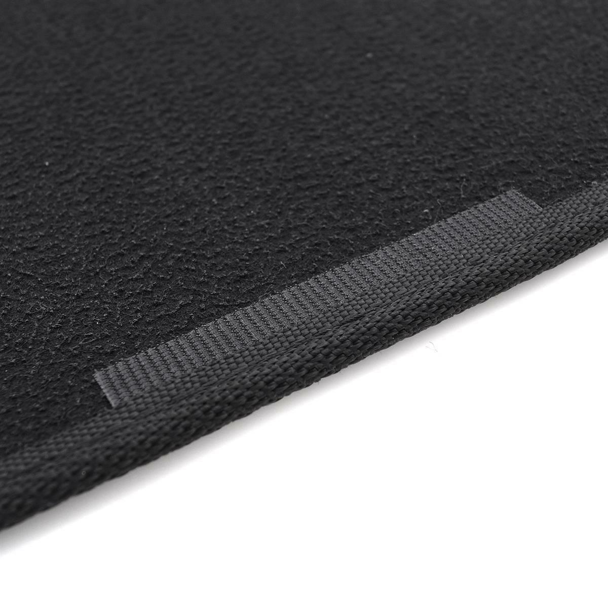 BEIGE $$$ Fußmatten passend für Opel Astra G OPC DeLuxe Velours NEU $$$
