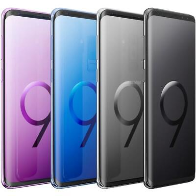 Samsung Galaxy S9 - 64GB - Factory Unlocked - Android Smartphone 2