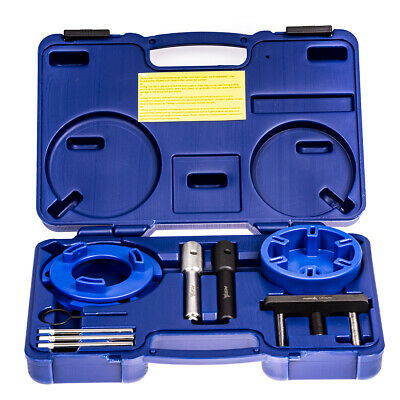 A-62382UPG Timing Tool Set Renault Vauxhall Opel 1.6// 2.0// 2.3 DCi Megane Trafic