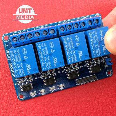 Arduino Raspberry PI PIC AVR DSP ARM 12V 2 Channel Modulo Relè NA189