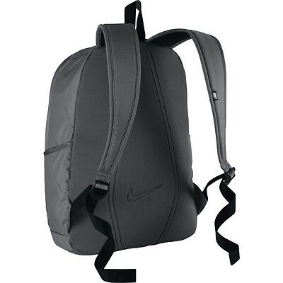 ... Men s Nike All Access Soleday Backpack Rucksack Bag Grey 25L Inter  Laptop Sleeve 5 524f474ad8a60