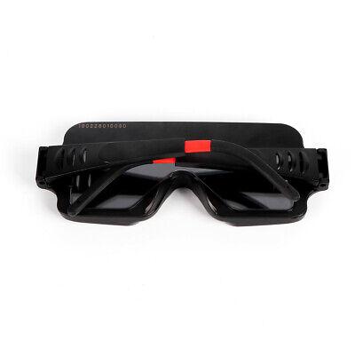 True Color Auto Darkening Welding Goggles Welder Glasses Welding Helmet Mask 4