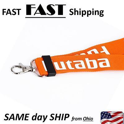 FUTABA Neck Strap Hand Band for all Transmitter Orange F039OR