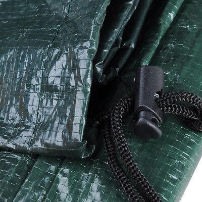 Garten Schutzhülle Möbel Schutzplane Abdeckung Haube Sitzgruppe Sonneninsel #506 3