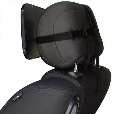 New Large Wide View Car Baby Child Inside Mirror View Rear Ward Back Safety UK 8