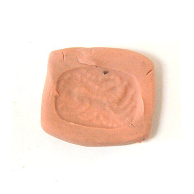 A Bactrian dual sided bead seal x3583