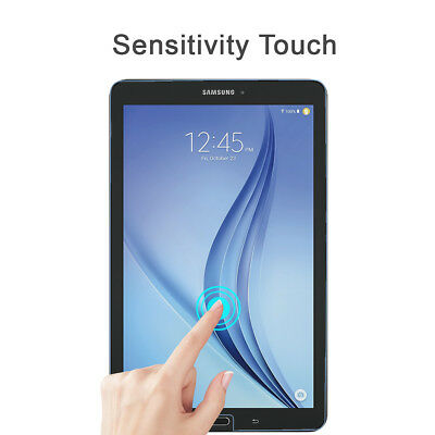 Tempered Glass Screen Protector Film for Samsung Galaxy Tab E 8.0 inch SM-T377 4
