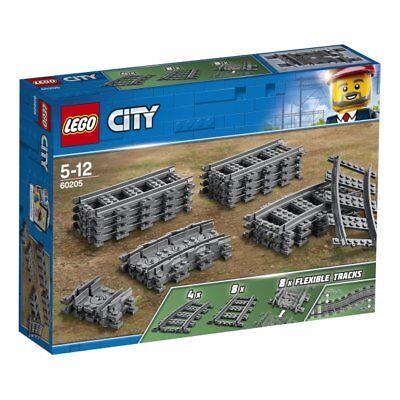 Lego Schiene flexibel aus 7499 60205 Zug RC 4x