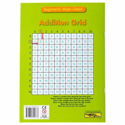 Alligator Books Maths Addition - Children Educational Book for Kids aged 3-5 4