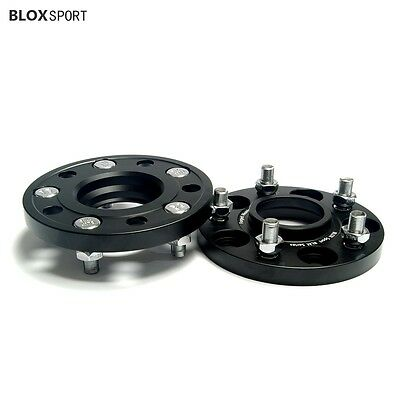 1995-2004 BMW E39 5 Series 10 Ten H/&R Extended Lug Bolts for 12mm Wheel Spacers