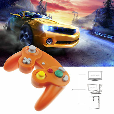 2Pack Wired NGC Controller Gamepad for Nintendo GameCube GC & Wii U Console 6