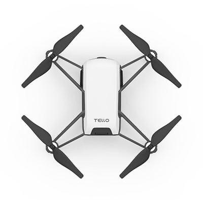 DJI RYZE TELLO Mini Drone 5MP Camera & Intel Processor - 8D Flips & Tricks FPV 5