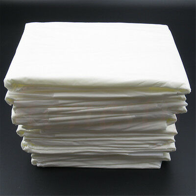 2/5/10x Puppy Trainer Pads Train Toilet Training Dog Pet Cat Pee Wee Sheets Mat 5